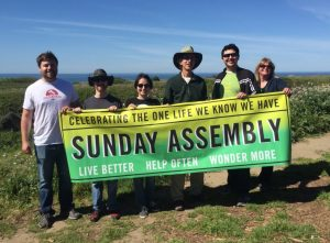 Silicon Valley's Beach Clean Up